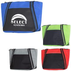 cf689556075 Check out this customizable product from www.totallypromotional.com Tote  Bags, Business,