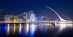 Top of Luxury Hotels and Places in Dublin