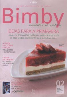 Revista bimby   pt-s01-0002 - maio 2008 by Ze Compadre via slideshare