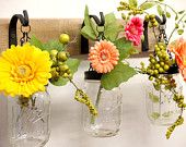 Rustic Mason Jars Mason Jars And Masons On Pinterest
