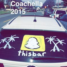 Add us on Snapchat and check out what's going on behind the scenes at This Bar! (@thisbar)