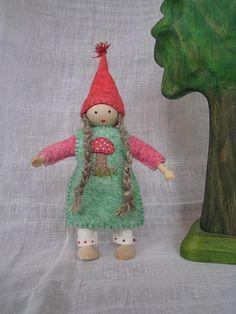 Making a gnome