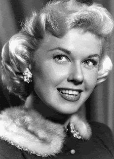 Doris Day, actress, activist, and animal rescuer. But, boy did she have bad luck picking the wrong men in her life. If you ever have the chance to read her life story, go for it. It is amazing how she is a survivor!