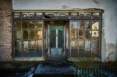 Ghosts of the rich past by Krzysztof Gurszyński on 500px