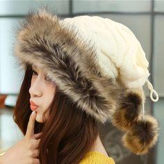 зимняя шапка женщин 2015 моды шапки для зимы для женщин шапка женская, шапки для девочек трикотажная шапка, высокое качество 5 цветов женские шапки, открытый шерстяную шапку зимой тепло шапка балаклава купить на AliExpress