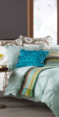 Chloe #bedding collection