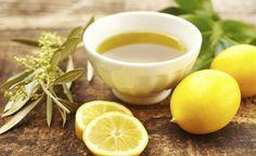Olivenöl-Zitronensaft-Detox: Für schöne Haut und weniger Hüftspeck
