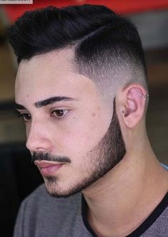 Finding The Best Short Haircuts For Men Short Length Haircuts, Short Fade Haircut, Best Short Haircuts, Cool Haircuts, Haircuts For Men, Short Hair Cuts, Short Hair Styles, Mens Hairstyles 2018, Hairstyles Haircuts