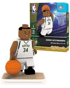 NBA Milwaukee Bucks Giannis Antetokounmpo