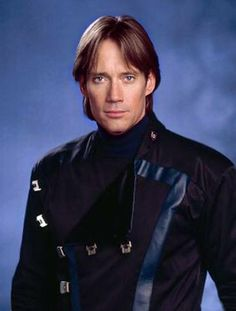 "Kevin Sorbo, star of Andromeda, Hercules, and The O.C., will be an Evolution Expo signing guest. Kevin's charity, ""A World Fit for Kids"" will be one of the charities benefiting from our Gala at the Chabot Observatory. www.evolutionexpo.net"