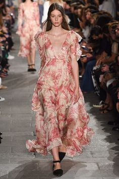 Philosophy di Lorenzo Serafini Spring 2016 Ready-to-Wear Fashion Show