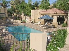 Charming Scottsdale Townhouse, Quiet,Very Clean, near Mayo $105/nite
