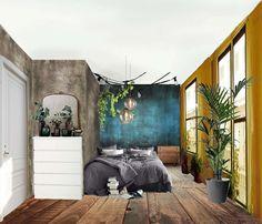 Decor Room, Entryway Bench, Interior Design, Furniture, Home, Entry Bench, Nest Design, Hall Bench, Home Interior Design