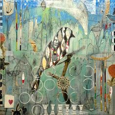 Magic Night by Judy Paul