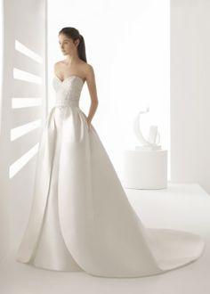 1696fa0c9f Rosa Clara Price Range   wedding dress rosa clara pronovias cost ...