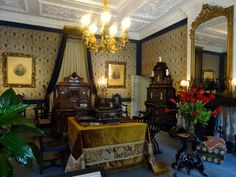 """Travel and Lifestyle Diaries Blog: Part Three of """"Het Loo Palace"""": The Palace"""