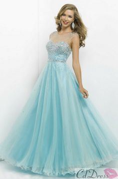 Classy could be modest prom dress so elegant