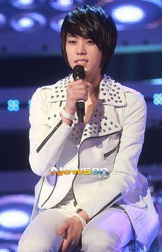 Chaejin, from MYNAME