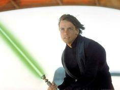 """I got You're """"Return of the Jedi"""" Luke Skywalker! Which Luke Skywalker Are You?"""