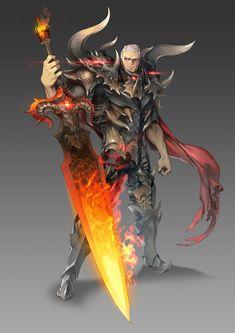 https://www.artstation.com/artwork/dragon-blade-main-character