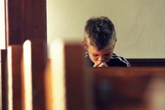 Let the Children Come  - Seven Spiritual Yearnings