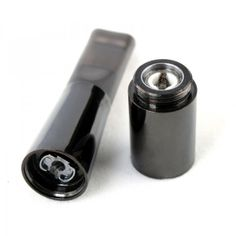 Imist Biansi removable resistance atomizer - Gun Black