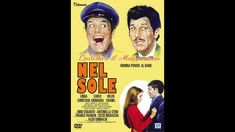 Nel sole, film with Al Bano e Romina Power ( 1967 ). - YouTube Foreign Movies, Rich Girl, Youtube, Youtubers, Youtube Movies