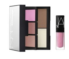 The NARS NARSissist Dual-Intensity Eyeshadow Palette and NARS NARSissist Blush, Contour and Lip Palette are two new Spring 2015 upcoming palettes from NARS - *I need this like I need a hole in the head, still want it*