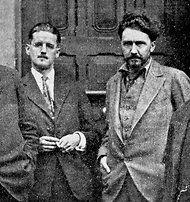 'James Joyce,' a Biography by Gordon Bowker - NYTimes.com