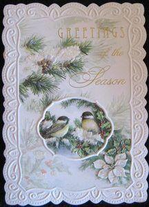 Billede fra http://img0102.psstatic.com/158377200_carol-wilson-fine-arts-black-capped-chickadee-christmas-.jpg.