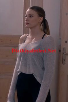 Winter Outfits, Casual Outfits, Relaxed Outfit, Pullover, Turkish Actors, Women's Fashion Dresses, Street Style, Womens Fashion, Fashion Trends
