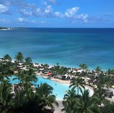 Find your perfect vacation view on Nassau Paradise Island