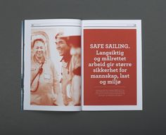 "Solvang ASA ""Stø kurs"" Annual Report 