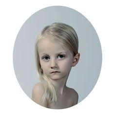 """Ingenue 1"", 2008   Cecile Decorniquet Photographe"