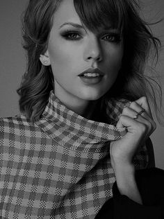 taylor swift — Taylor Swift photographed by Damon Baker for...