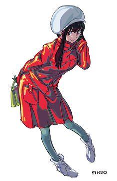 Romance, Manga Anime Girl, Japanese Graphic Design, Horimiya, Japanese Cartoon, Cute Family, Light Novel, Spy, Webtoon