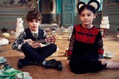 📌 lacasitademartina.com  #Blog de #modainfantil 🇪🇸   #Spain #lacasitademartina #fashionkids #kidsfashion #kidstrends #kidswear #modaniños #kids #bebes #modabebe #baby #coolkids #moda  #kidsstyle #kidsmodels #tendencias #minimodels #miniblogger #childrensfashion #modabambini #kidsfashionblog ♥ H&M Studio Kids colección de MODA INFANTIL para Mini Fashionistas ♥ : Blog de Moda Infantil, Moda Bebé y Premamá ♥ La casita de Martina ♥