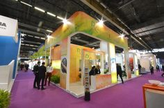 Brand India Pharma at CPhI Worldwide: Day 1