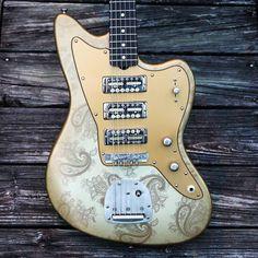 Palir Guitars