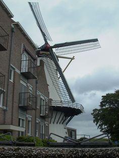 Wilemstad, NL