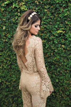 Gold Lace- Thassia Naves