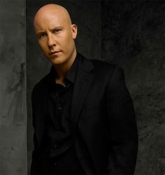 He has tweeted about wanting to be cast as Lex Luthor. Should he?