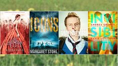 New Young Adult Books: Spring 2013. Bookish's editor and YA lit expert offers a must-read list of books out this spring.