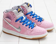 Nike Dunk 'When Pigs Fly'