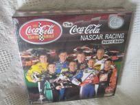 NASCAR RACING BOARD GAME