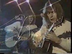 Steve Howe - Mood for a Day