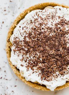 Banoffee Pie Recipe | The Recipe Critic