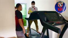จัดส่งลู่วิ่งไฟฟ้าVtech รุ่น FORMULA 7 โทรสั่งสินค้า084-325-5714 ไซส์ให... Horizon Fitness, Treadmill, Gym Equipment, Sports, Hs Sports, Treadmills, Workout Equipment, Sport
