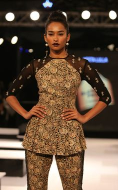 Neeta lulla-esque is the word that demands its addition to fashion vocabulary.