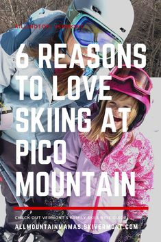 Pico Mountain is a s